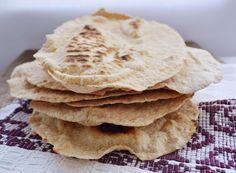 Pe masa din bucatarie: Lipii la grătar
