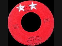 Gail Nevels - Taking My Mind Off Love