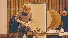 frankenstein rehearsal gif
