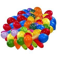 Riethmüller - 100 Luftballons im Beutel, sortiert