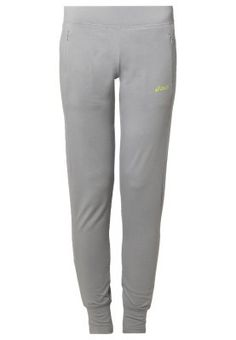 Pantalón de deporte - heather grey