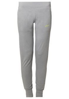 Pantalón de deporte - heather grey