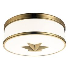 View the Hudson Valley Lighting 1115 Seneca 3 Light Flush Mount Ceiling Fixture at LightingDirect.com.