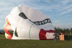 Une Montgolfière, qu'est-ce que c'est ? - Les montgolfieres de l'Ouest Lyonnais