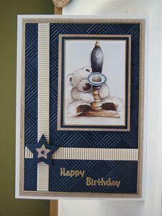 Wellington Birthday by: Tipsy