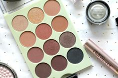 Tried and true drugstore makeup products, Pixi by Petra, drugstore eyeshadow palette