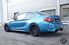 #BMW #F87 #M2 #Coupe #LongBeachBlue #HAMANN #Tuning #DSAutomobile #Provocative #Eyes #Sexy #Freedom #Badass #Burn #Live #Life #Love #Follow #Your #Heart #BMWLife