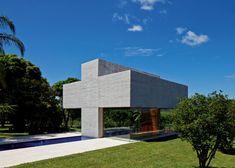 All Saints Chapel by Gustavo Penna