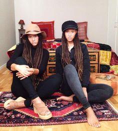 lejonhjarta twins