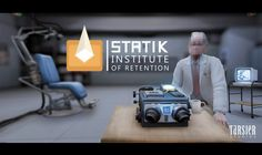 Statik or: How I Learned to Stop Worrying and Love the Box