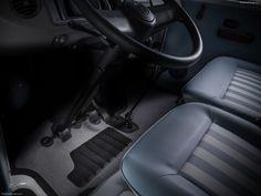 Volkswagen Kombi Last Edition, una forma elegante de decir adiós