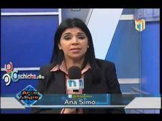 Declaraciones De La Dra. @AnaSimo Sobre El Caso De Vakero Y Martha Heredia Con @Wandaysabel @Arteymediord - Cachicha.com