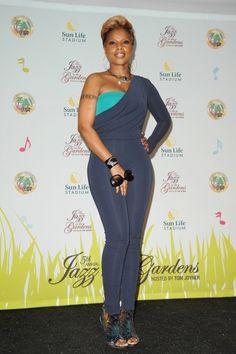 MJB at Jazz in the Garden