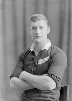 Geoffrey Thomas Alley (New Zealand) All Blacks Rugby Team, Nz All Blacks, Black Beats, British Lions, British Country, Rugby Players, Meet The Team, Kicks, The Past