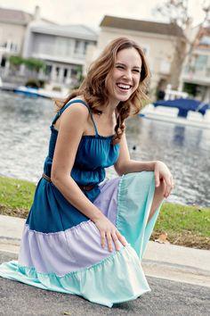 Good Hart, Spring 2013: Beachy Keen Dress - Matilda Jane Women's Clothing