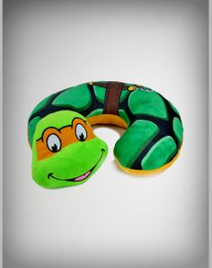 tmnt nickelodeon merchandise | Well, Nickelodeon did make it but it's not based on the new show. I ...