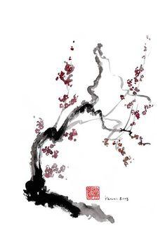 cherry blossom ink - Google-søgning