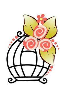Rock Flowers, Manicure Y Pedicure, Fashion Prints, Fun Crafts, Decoupage, Art Projects, Applique, Clip Art, Quilts