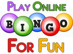 Playing bingo online on latest bingo gaming sites is easier and more convenient for the player who can play whenever they wants, without having to worry about traveling. You can play with real money and win more extra bonus points with lots of fun.