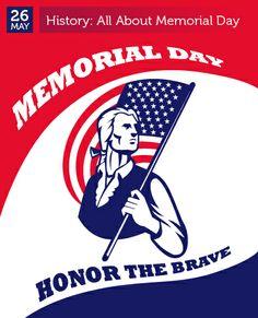 May 26 - Memorial Day
