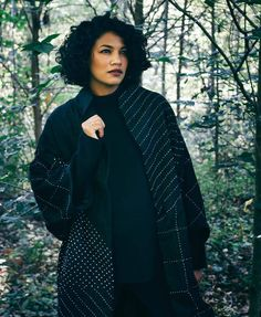 Long Kimono Naari Jacket