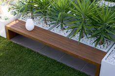 Garden design: garden design with contemporary garden design on Contemporary Garden Design, Modern Landscape Design, Small Backyard Landscaping, Modern Landscaping, Landscaping Ideas, Backyard Ideas, Simple Garden Designs, Backyard Fireplace, Small Gardens