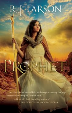 """eBookDaily.com @eBookDaily  Oct 01   """"Prophet"""" by @RJLarsonbooks is highlighted in today's #free #kindle #ebook selection: ow.ly/x5Xi304KRz0"""