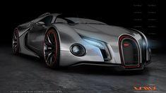 Bugatti Chiron Hybrid W16 - Google 検索