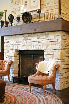 traditional fireplace (gas open hearth, vent-free) DESIGN DYNAMICS ...