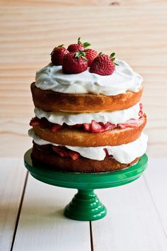 Hummingbird High: Strawberry Shortcake