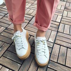 Sneakers women - Puma Fenty (©iam.ayen)