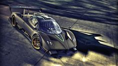 2015 pagani zonda r nfs most wanted location wallpaper