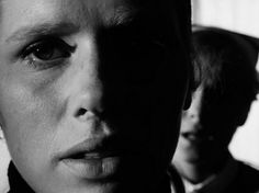 Ingmar Bergman's Persona (1966) - Analysis and review of the movie - DVDClassik