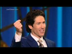 Joel Osteen - Signs of God's Favor by Joel Osteen.