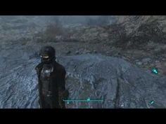 Fallout 4 Mods NCR Ranger Armor