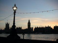 Ben, London, England
