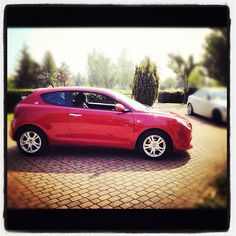 ❤ my car when she's clean! #alfaromeo #reem #car » @bexlittle » Instagram Profile » Followgram
