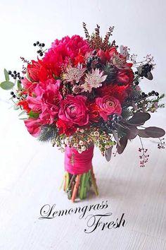 Lemongrass Wedding Floral & Accessories