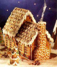 Готовимся к Новому Году и Рождеству! - Babyblog.ru