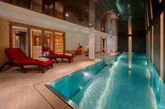 Luxury Chalet White Pearl, Zermatt, Switzerland, Luxury Ski Chalets, Ultimate Luxury Chalets
