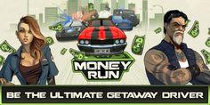 DeNA • Money Run