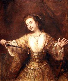 1665 Lucretia.