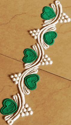 3d Rangoli, Sanskar Bharti Rangoli Designs, Rangoli Borders, Rangoli Ideas, Flower Rangoli, Easy Rangoli, Simple Rangoli Border Designs, Rangoli Designs Latest, Colorful Rangoli Designs