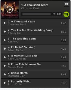 Bridal Entrance Songs WeddingSongs SongsForWeddings TopWeddingSongs Go To