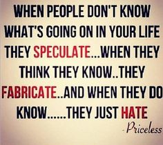 So true, so keep fabricating in that clueless mind of yours.  ;)