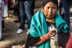 Otavalo: mercados, artesanía y naturaleza