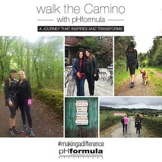The fourth day of the pHformula Walk the Camino! We walked 15 km yesterday from Melida to Arzua. The walk through the forest was breathtaking. The Camino has so much love and spirit, you experience it everyday along the way. Motor Neuron, In Remembrance Of Me, Russia Ukraine, Make A Difference, The Camino, Rite Of Passage, Create Awareness, So Much Love, Lithuania