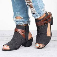Women S Shoes European Size Conversion Red Bikini Set, Buy Shoes Online, Clearance Shoes, Casual Heels, Peep Toe Heels, Types Of Shoes, Chunky Heels, Black Heels, Peeps