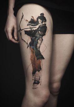 What's your favorite tattoo by 🇰🇷 South Korea, Seoul / — Submit your works:… Tatoo Henna, Tatoo Art, Body Art Tattoos, Tatoos, Pretty Tattoos, Beautiful Tattoos, Inspiration Tattoos, Geniale Tattoos, Aesthetic Tattoo