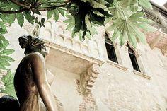 Juliet's Balcony – Verona, Italy - Atlas Obscura